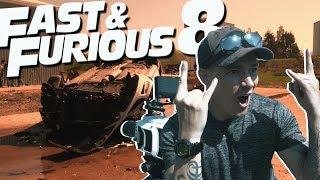 Nonton REPRODUIRE UNE SCÈNE DE FAST&FURIOUS 8 en SLOWMOTION Film Subtitle Indonesia Streaming Movie Download