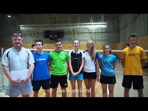 Badminton Summer School