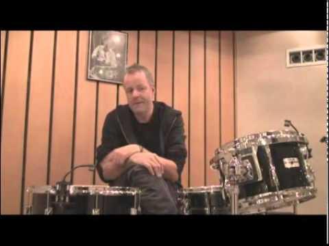 Wolfgang Haffner   Ein Star Drummer