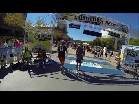 VIDEO: A Guy Ran an Entire Marathon Backwards...While Juggling!