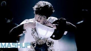 Video NCT 127/EXO/BTS - We Are Bulletproof/Overdose/Cherry Bomb ft.SVT ( MashUp ♪ ) MP3, 3GP, MP4, WEBM, AVI, FLV Januari 2018