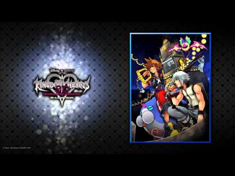 Hand to Hand HD Disc 1 - 05 - Kingdom Hearts 3D Dream Drop Distance OST