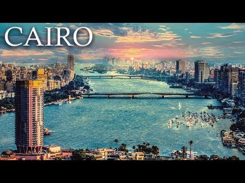 Why Cairo is the Middle East's Gem