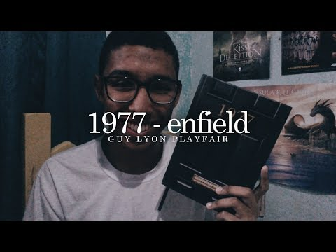 1977 - Enfield, do Guy Lyon Playfair | Um Bookaholic