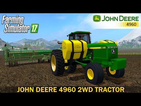 John Deere 60 series FWA v1.0