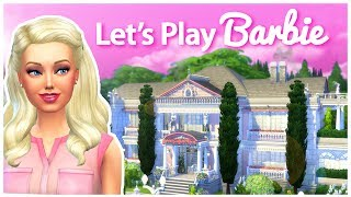 We move to a new Barbie Dreamhouse Mansion! What do you guys think? Check out my INSTAGRAM @deligracy, SNAPCHAT: deligracy and keep updated on TWITTER @deligracy TWITCH LIVE STREAMING http://www.twitch.tv/deligracy/ LIVE STREAM SCHEDULE HERE: https://www.speq.me/deligracyMy sister's channel is here! https://www.youtube.com/channel/UCnS7ggamtqddstpXZYnLJzgThank you for watching!—Want more videos? Subscribe here! https://www.youtube.com/channel/UC883IVbvcI7SPx8kffHjWxwLIVE STREAMING: https://www.twitch.tv/deligracyPOSTAL MAIL/ FAN MAILDeligracyPO BOX 238Red HillVIC, AUSTRALIA3937BUSINESS ENQUIRIES ONLY: hello@deligracy.comINSTAGRAM: @deligracyTWITTER: @deligracyProduction Music courtesy of Epidemic Sound: http://www.epidemicsound.comMy Headphones are by Lucid Sound, you can get them here: https://www.lucidsound.com/