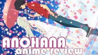 Nonton Anohana  The Flower We Saw That Day   Anime Review Film Subtitle Indonesia Streaming Movie Download