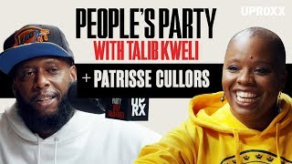 Talib Kweli And Patrisse Cullors On Black Lives Matter, Jay-Z & NFL, Prison Reform   People's Party
