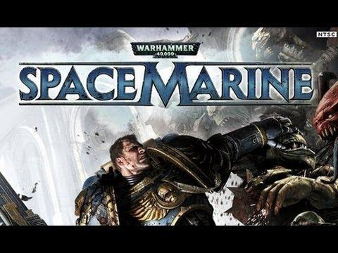 Warhammer 40,000: Space Marine (CD-Key, Steam, Region Free) Reviewe