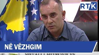 Në vëzhgim - Spitali i Mitrovicës 22.03.2018