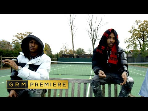 #OFB Bandokay & Double Lz – What's Goodie [Music Video] | GRM Daily