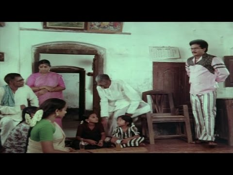 Ladies Tailor || Sandya Marriage Arrangments Cancelled Comedy || Rajendra Prasad, Archana