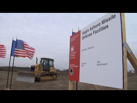 Army Sergeant Jeffrey Hernandez takes us to the groundbreaking of
