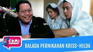 Download Video Cumi Comment: Balada Pernikahan Kriss Hatta dan Hilda Vitria, Ini Comment Bang Onnih - Episode 11 MP3 3GP MP4