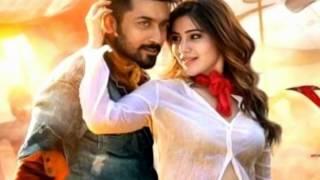 Anjaan 2014 Tamil Movie review ( Suriya , samantha )