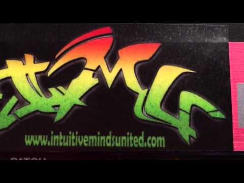 IMU Intuitive Minds United