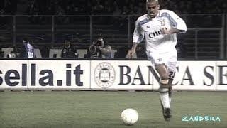 Juan Sebastian Veróns beste Szenen für Lazio