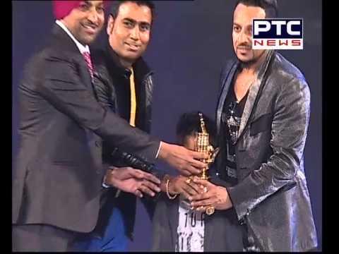 PTC PUNJABI Music Awards 2013-AWARD WINNERS