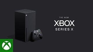 Xbox Series X - World Premiere - 4K Trailer