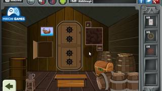 The Pirate Treasure 2 Escape Game Walkthrough