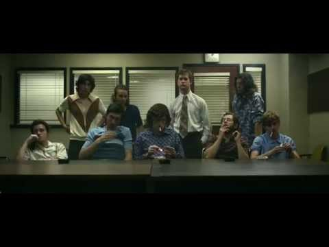 Stanford Prision Experiment - Trailer