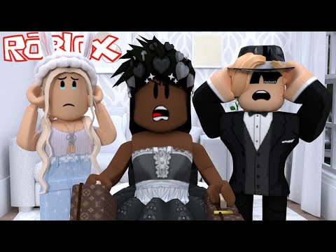 OUR MAID QUIT AND LEFT US! 😔 || Mason Manor S1 E2 || Roblox Bloxburg Roleplay