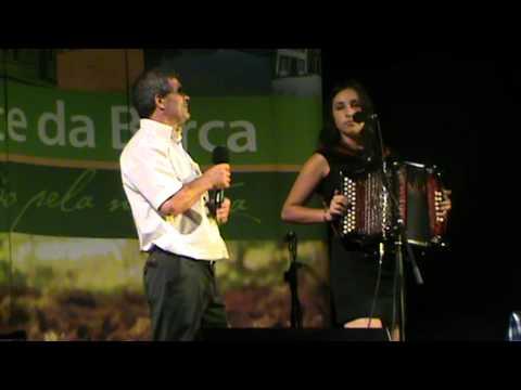 MANUEL SILVA e CRISTIANA (SAO BARTOLOMEU) 22 AGOSTO 2012