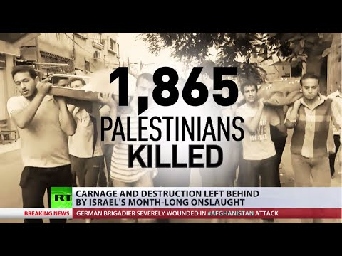 'Gaza infrastructure on brink of destruction' – HRW researcher