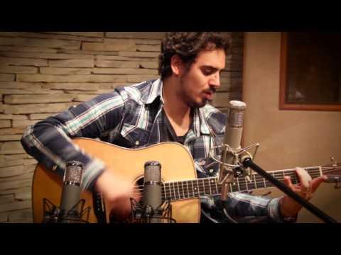 ALGO NOVO – voz e violão