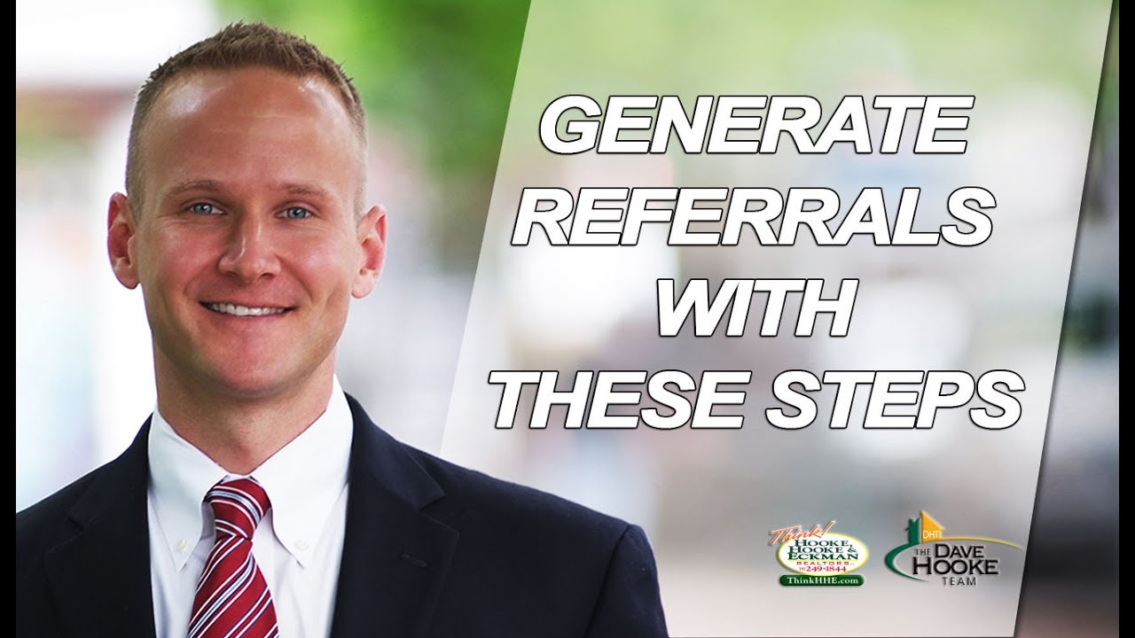 5 Steps to Build a Referral-Generating Machine