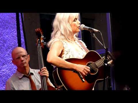 Bang the Drum Slowly ~ Emmylou Harris