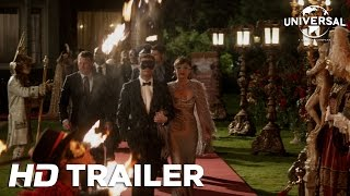 Fifty Shades Darker  Official Trailer 2 Universal Pictures HD