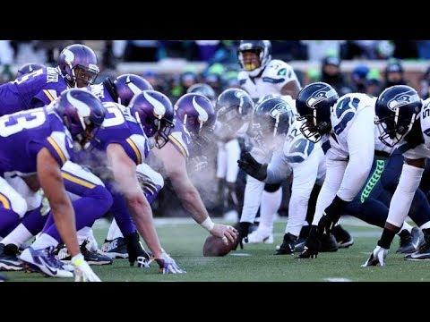 PodCrewMN Vikings vs Seahawks Preview 12/1/19
