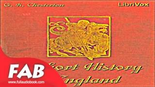 A Short History of England Full Audiobook by G. K. CHESTERTON by Middle Ages