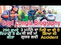 Gopi Longia Biography | Lifestyle | Family | Struggle | Wife | Career | Tik Tok | Famepeeps