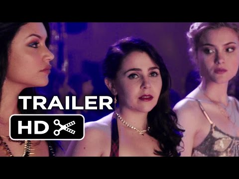 The DUFF Official Trailer #4 (2015) – Bella Thorne, Mae Whitman Comedy HD