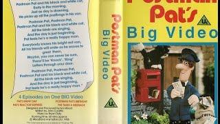 Postman Pat's Big Video [VHS] (1988) full download video download mp3 download music download