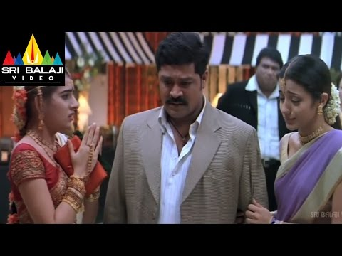 Nuvvostanante Nenoddantana Full Movie Part 8/14 | Siddharth, Trisha | Sri Balaji Video