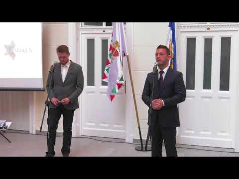 Erzsébetváros Zsidó Történeti Tár