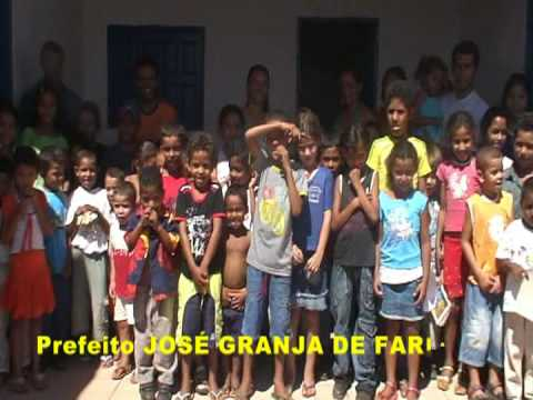 MORRO CABEÇA NO TEMPO 08 - Prefeito José Granja