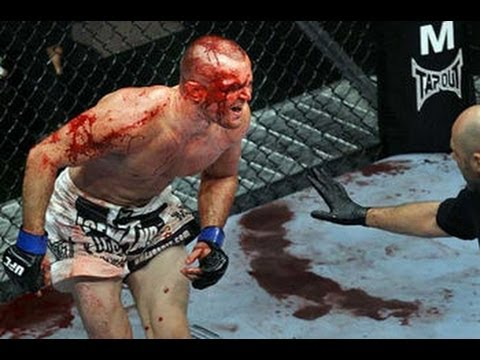 JAN BLACHOWICZ UFC light heavyweight fighter ! [HQ]