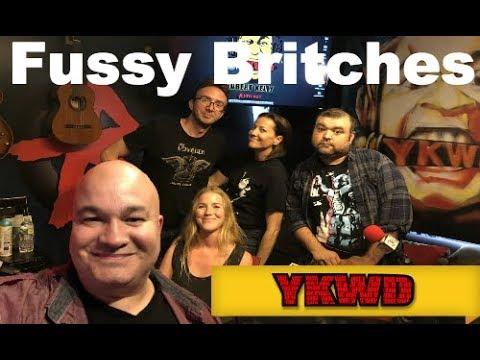 YKWD #233 - Fussy Britches (JOE LIST, BONNIE MCFARLANE)