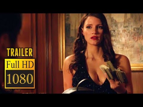 🎥 MOLLY'S GAME (2017) | Full Movie Trailer In Full HD | 1080p