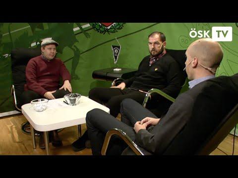 Sportklubben med Axén och Åström