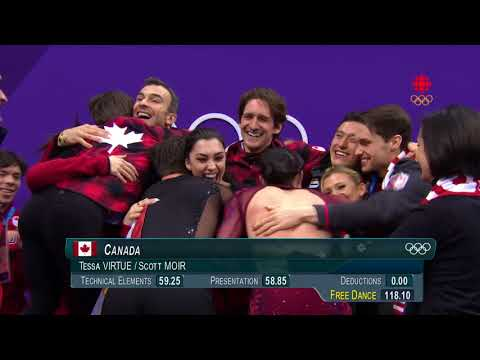 Gold, Gold, Silver! What a Day for Team Canada!  Day 3  Winter Olympics  CBC Sports (видео)