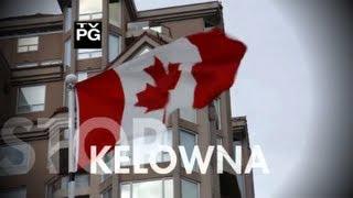Kelowna (BC) Canada  City new picture : ✈Kelowna, B.C. Canada ►Vacation Travel Guide
