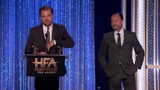 Nonton Leonardo Dicaprio  Hollywood Film Awards For Before The Flood Film Subtitle Indonesia Streaming Movie Download