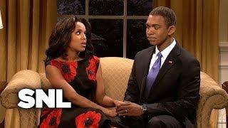 Video Black Women on SNL and in the White House - SNL MP3, 3GP, MP4, WEBM, AVI, FLV Juni 2019