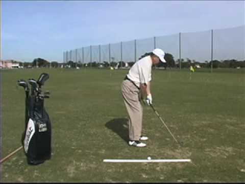 Golf Instruction – Posture