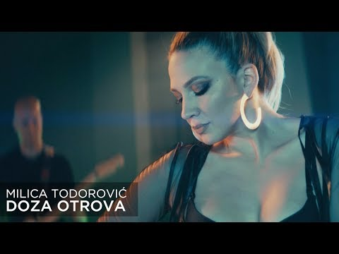 Doza otrova - Milica Todorović - tekst nove pesme